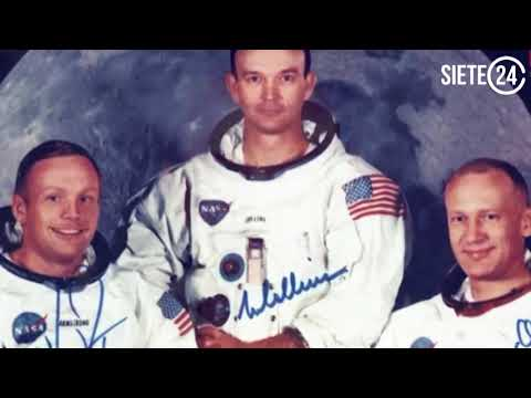 Se cumplen 49 años de la llegada a la Luna