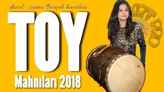 TOY Mahnilari 2018 Yeni Davul Zurna Borcali Havalari Poupuriler Yigma (MRT Pro #57) Oynamali