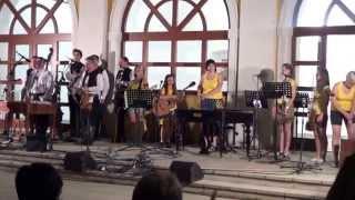 Video SLIVOVICA - Kapela Děvčice + Cimbálová muzika Ohnica