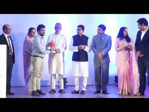 BASIS National ICT Awards 2018 Winner GP Music (Grameenphone)
