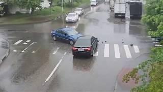 Автожесть на регистраторе 2 Russian Roads Worst Roads In The World 2017 Episode