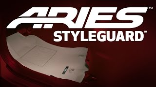 ARIES: StyleGuard Floor Liners