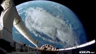 Наша планета со спутника
