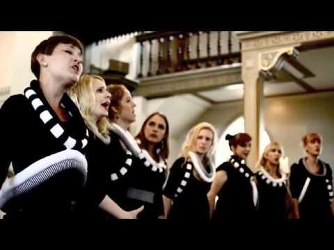 IKI - final song in Fríkirkjan Reykjavik