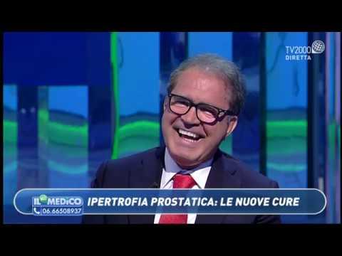 Prostatite cronica batterica