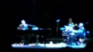 Joe Jackson Invisible man live milano 2008