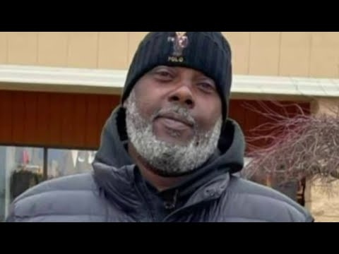 Video shows Southfield father's deadly shootout with carjacker in his driveway