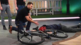 Tocsen ? Der Sturzsensor für Fahrradhelme - Das Ding des Jahres