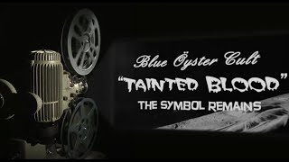 Blue Öyster Cult Tainted Blood