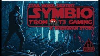 A Padawan's Story: T3 Gaming