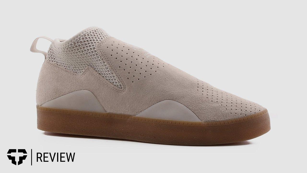 Adidas 3ST.002 Skate Shoe Review- Tactics.com - Tactics Boardshop