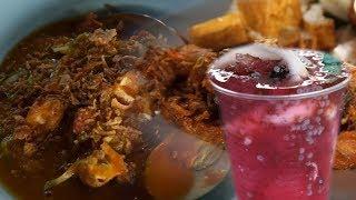 Sirap sarbat dah sampai KL, Cheras Chowrasta port terbaik 'try' menu popular Pulau Pinang