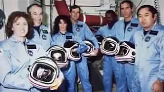 Tàu Con Thoi Challenger Của Mỹ Nổ Tung Sau 73 Giây Rời Bệ Phóng