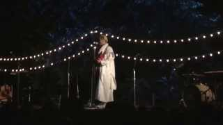 Jared Leto - Teasing The ECHELON & Buddha for Mary live at Camp Mars