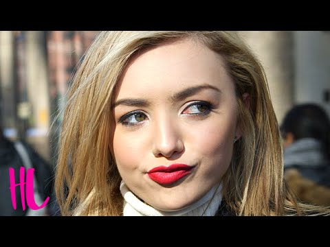 Peyton List On How She Deals With Bullies