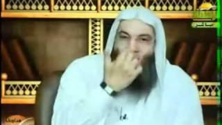 ما حكم ازالة الشعر الزائد في الوجه::: محمد حسان.