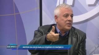 GRANDE ABC NOTÍCIAS - Marcos Bassi, Karyn Paiva