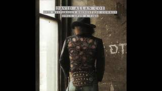 David Allan - Coe Mysterious Rhinestone Cowboy / Once Upon A Rhyme