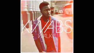 Kwabs: Walk Audio | Actually Amazing Music