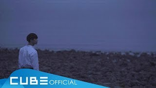 Hyunsik - SWIMMING