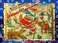 24 Surprise Eggs, Kinder Surprise Advent Calendar, Old Series Of 2002