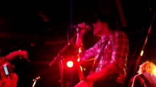 From First To Last - Failure By Designer Jeans (Live @ Camden Underworld 13/10/08) HQ