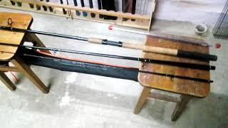 Фидерное удилище Flagman Magnum River Feeder 360 150г