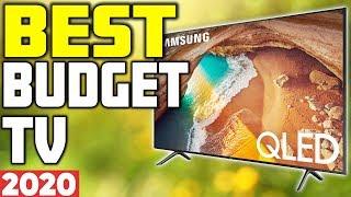 5 Best Budget TV in 2020