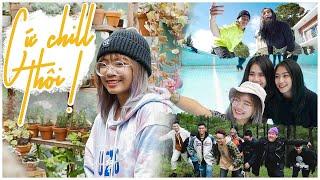[MV Cover] Cứ Chill Thôi - Chillies ft Suni Hạ Linh & Rhymastic | NTVP Cover