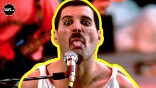 ¿Por qué la voz de Freddie Mercury es la más extraordinaria de la historia, según la ciencia?