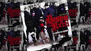 Despo Rutti - 360 Degrés Angle Mort