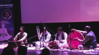 Mukhiram & Sahaj Naad - Мукхирам и Сахадж Наад в Москве