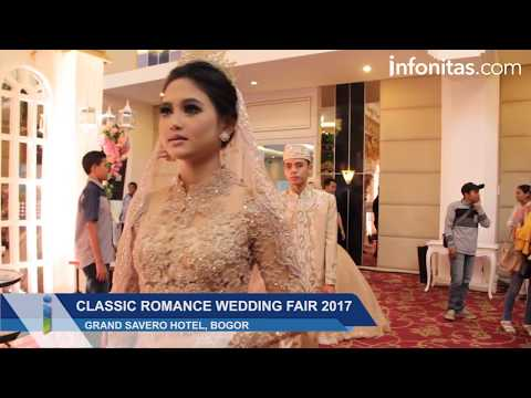Classic Romance Wedding Fair 2017