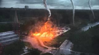 Навстречу шторму - новый расширенный трейлер