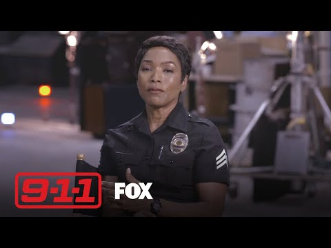 Download Thanks To Our First Responders | Season 1 | 9-1-1 HD Mp4 3GP Video and MP3