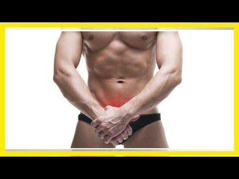 Tous les diagnostics du pénis