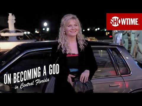 On Becoming a God in Central Florida Season 2 (Announcement Teaser)