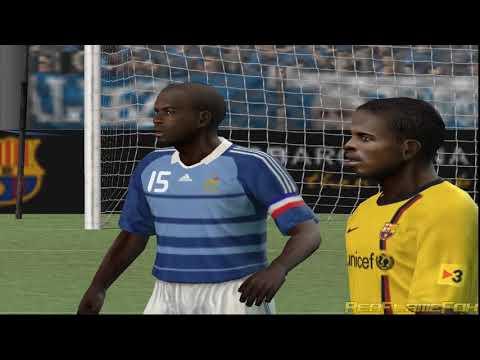 Pro Evolution Soccer 2009 (USA) (En,Fr,Es,Pt) ISO < PS2 ISOs