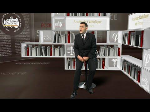 Emmanuel Tawil : Le Saint-Siège dans les Relations internationales