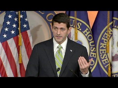 ΗΠΑ: «ΌΧΙ» στους Σύρους πρόσφυγες λέει η Βουλή των Αντιπροσώπων