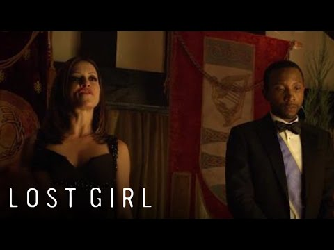 Lost Girl 3.12 (Preview)