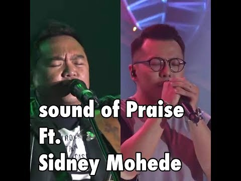 """Aku Diberkati"" Sound Of Praise Ft Sidney Mohede Mp3"