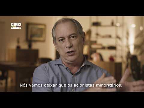 Demissão do Pedro Parente