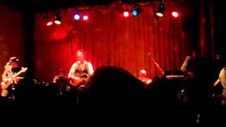 Josh Ritter -- Orbital