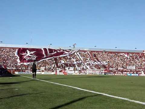 """telon granate"" Barra: La Barra 14 • Club: Lanús • País: Argentina"