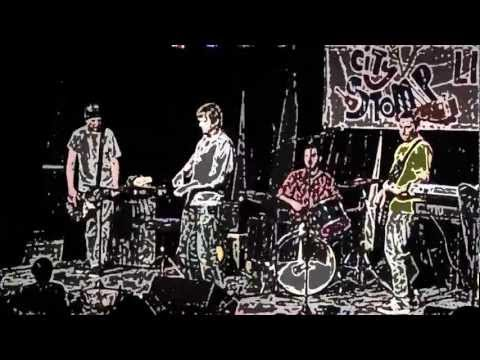 City Stomp LIVE-Dinosaur Song