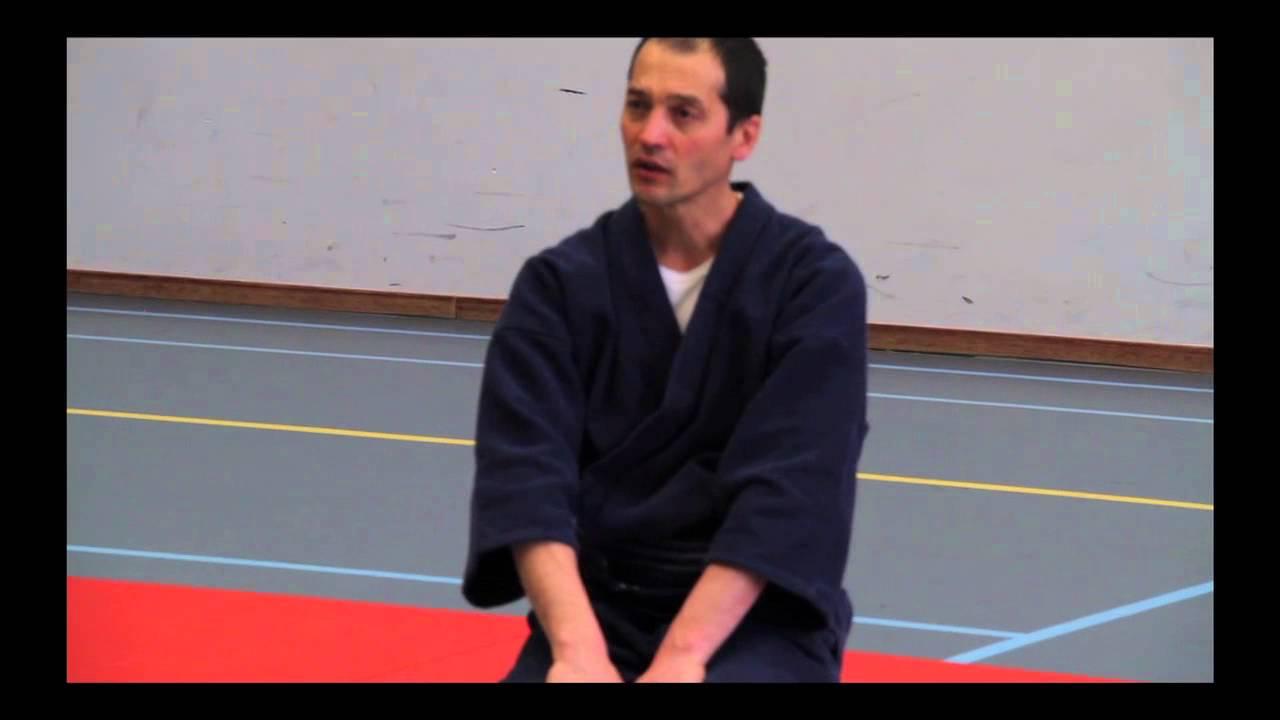 Understanding Aikido