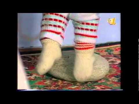 Circassian Adyghe (Rusça) -1