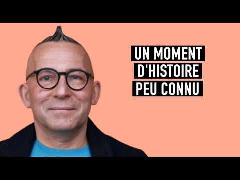 Vidéo de Claude Sérillon
