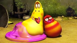 Download Youtube: LARVA - PUDDING   Cartoon Full Movie   Cartoons For Children   Kids TV Shows Full Episodes